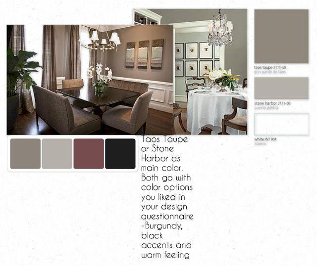 49 Best Images About Home Paint Colors On Pinterest