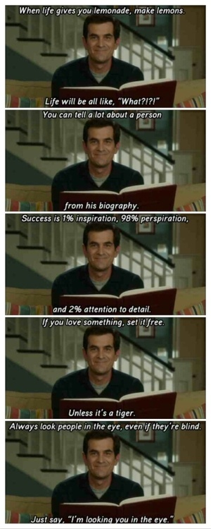 best 25 phil dunphy quotes ideas on modern family quotes modern family and