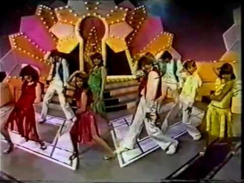 Young Talent Time - Musical Medley by the Young Talent Team - 1982