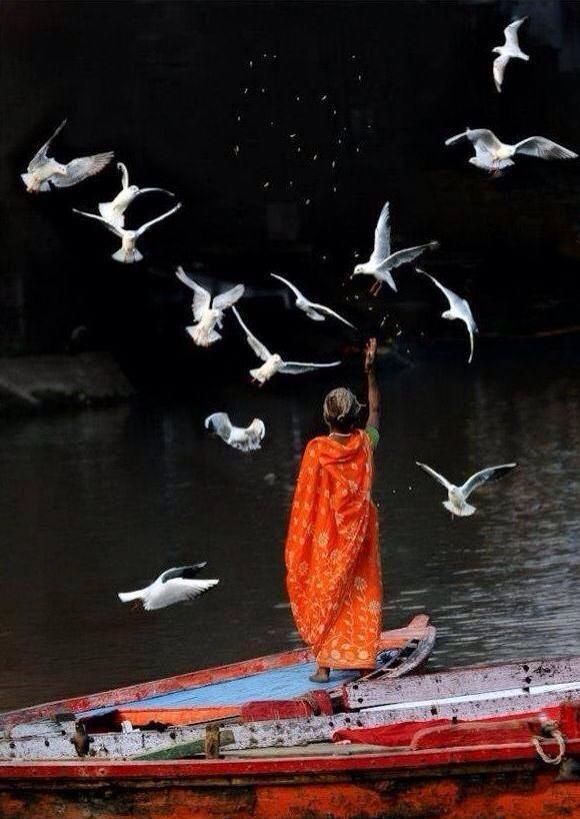 You are what you seek . ~Rumi ..*