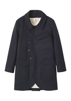 PICARDY II COAT by TOAST