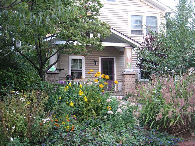 Front Yard Cottage Garden Ideas 12 best lawnternatives images on pinterest | pacific northwest