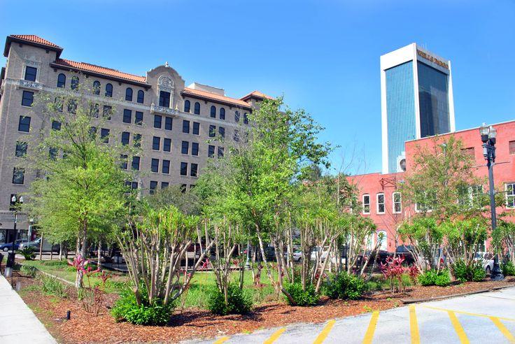 14 best Downtown Jacksonville Parks images on Pinterest | Park ...