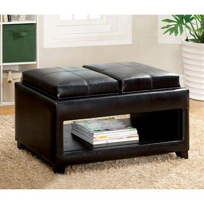 Furniture of America CM-BN6102 Ely Bench