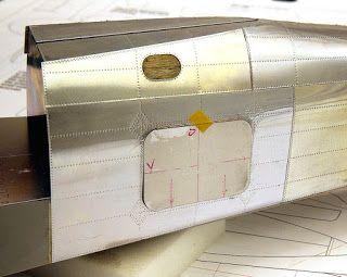 The Artisan Modeler: Focke-Wulf Fw 190 D-9 | 1/12 th Scale | Part 14 – ...