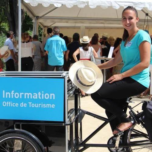 141 best images about office de tourisme mobile on - Office de tourisme montpellier recrutement ...