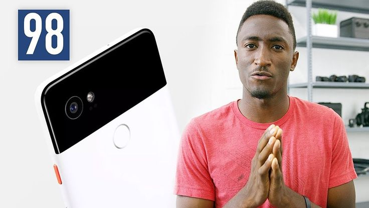 """Video: DxOMark's smartphone rating system explained  