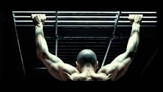 Jason Statham Death Race workout
