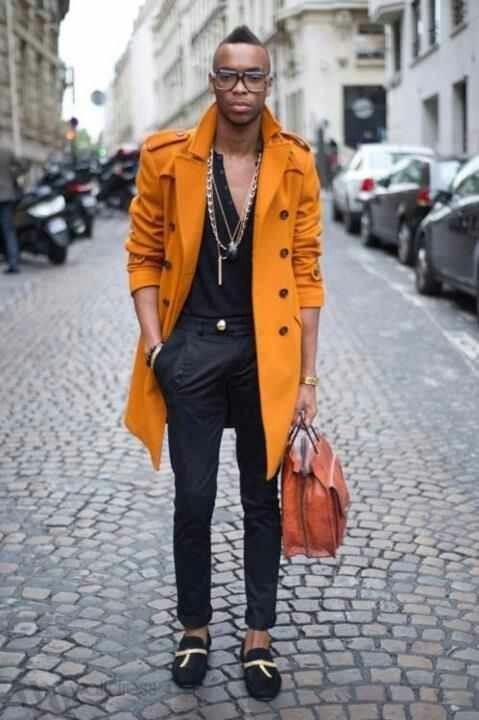 African Style African Wear Pinterest