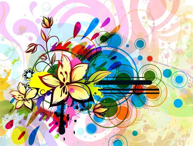 Color,colorido,gotas,floral,flor,flores,diversión,Jardín,felicidad,feliz,invitación,alegría,optimista,plantas,temporadas,salpica,primavera,verano