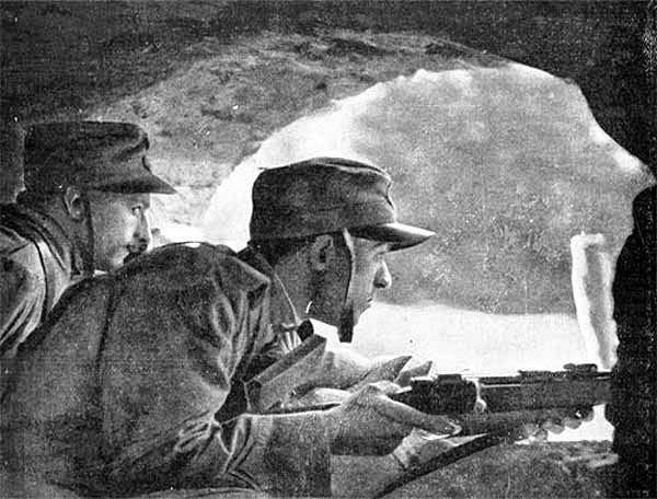 Articolo su Grande Guerra