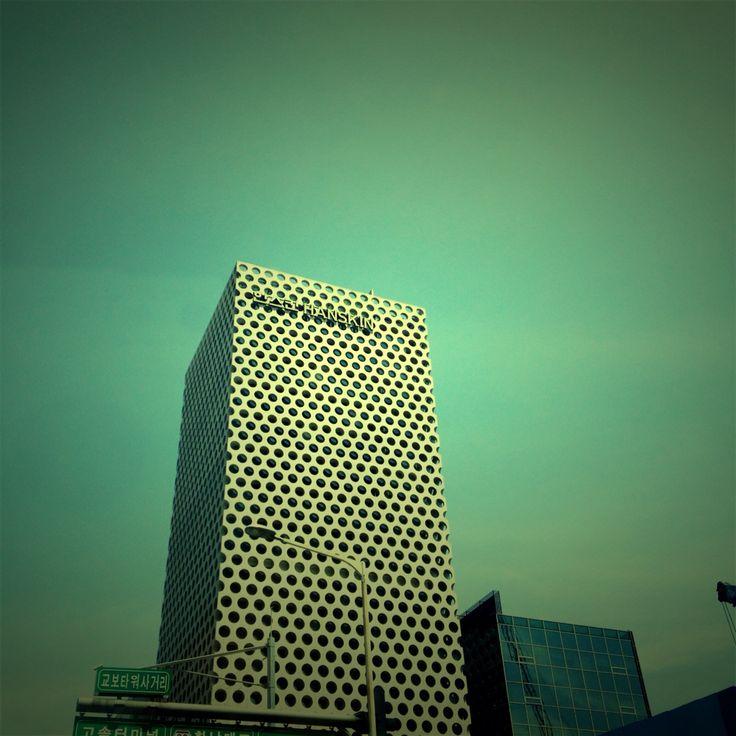 Archium , Incheurl Kim #Seoul