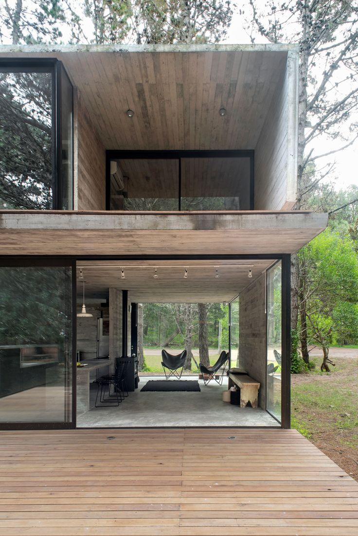 H3 House by Luciano Kruk (5)