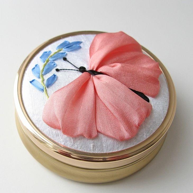Cintas bordadas decoración (tráfico) / bordado / la ropa con estilo de moda y alteraciones interiores
