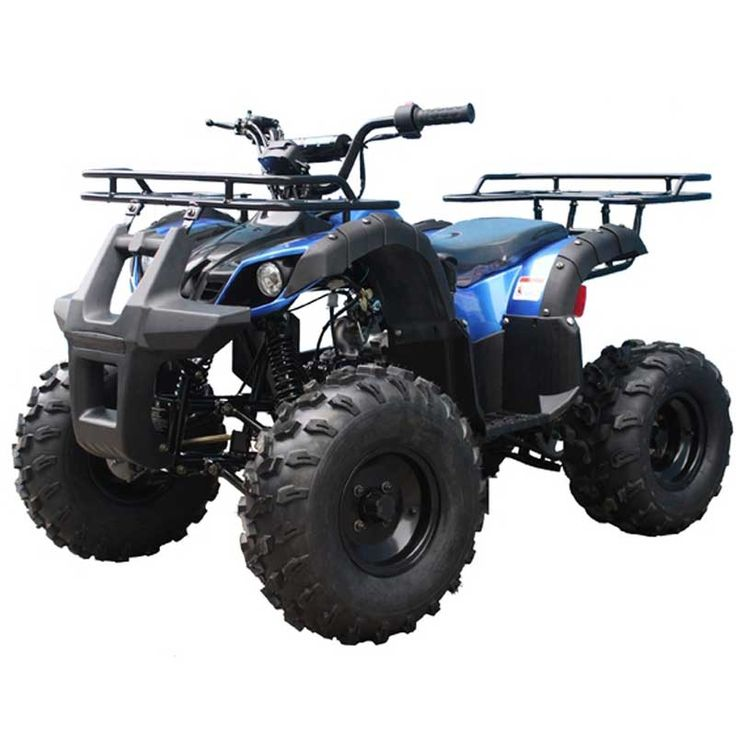 TForce XR Four Wheeler