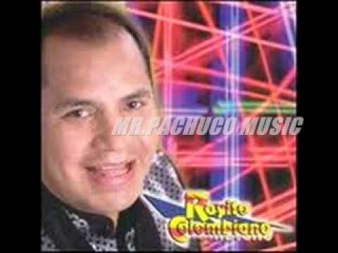 ▶ LOS ANGELES AZULES, RAYITO COLOMBIANO, LOS ANGELES DE CHARLY MIX-chila de la sal - YouTube