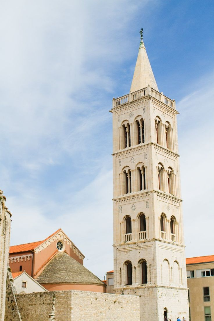 Croatia Travel Guide Zadar Split Hvar What to do Where to eat What to see helpful tips guide travel advice_-14