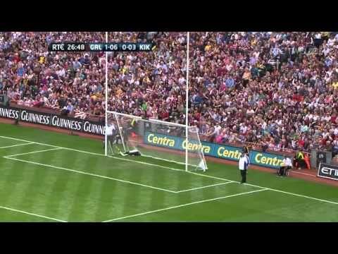 All Ireland Hurling Final 2012 (Full Match) - Galway vs Kilkenny