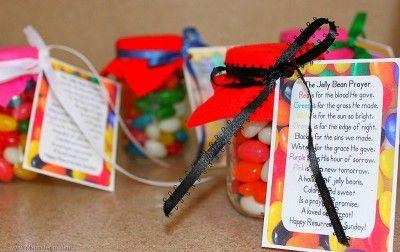 prayer jat | ... jars to make these pretty jelly bean prayer jars. Perfect for crafting