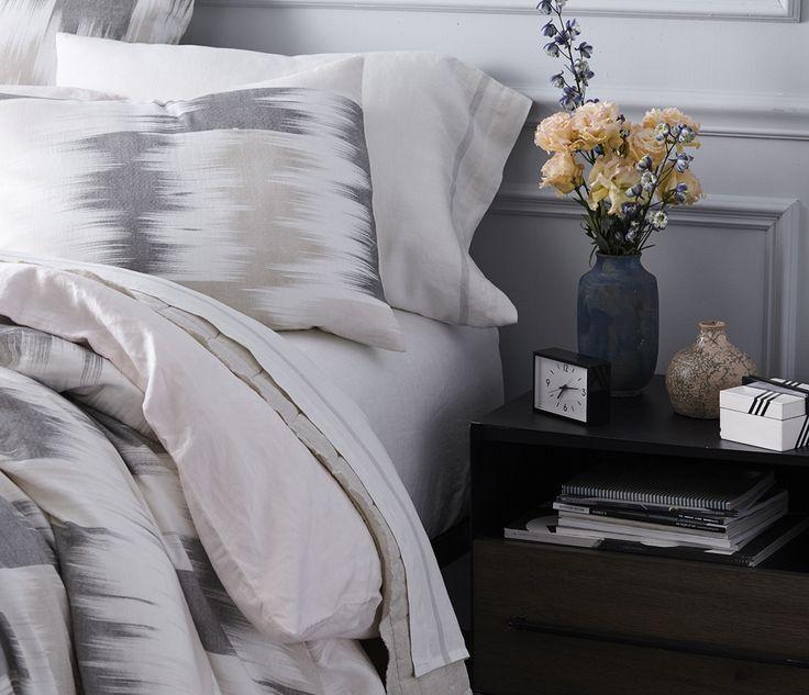 Registry must-have: your dream bedding | Register at west elm