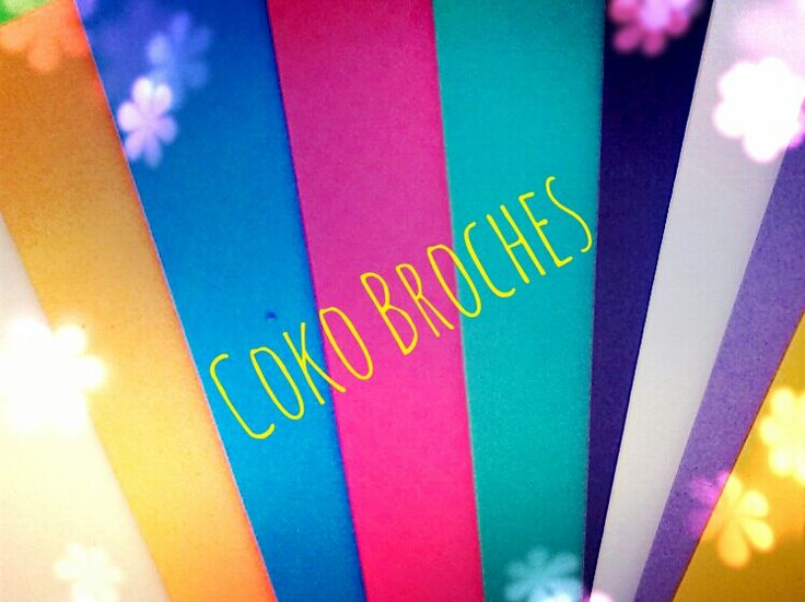 Cokobroches.blogspot.com.es