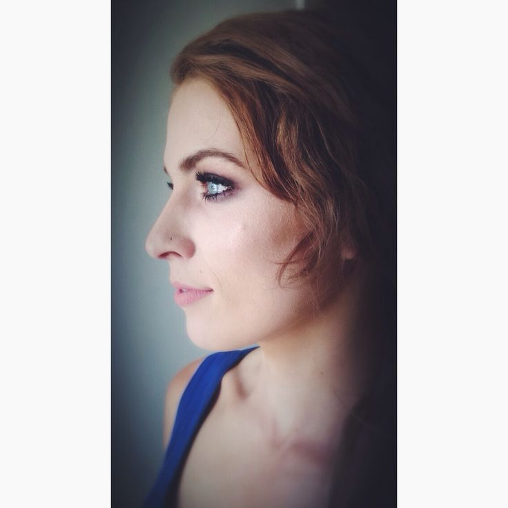 Makeup by #tonipriaulx