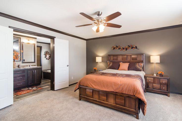 4BD|2BA|$133K+ Red River Master Bedroom