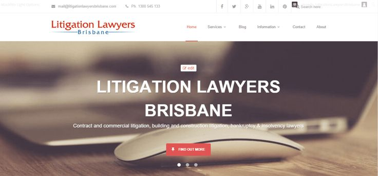 Litigation Lawyers Brisbane