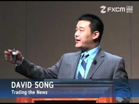 David the forex trader