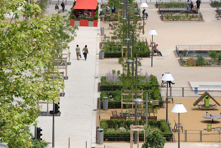 301 best images about public landscape on pinterest buga for Place landscape architecture