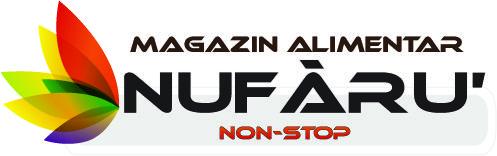 Nufăru' Non Stop retail store - logo