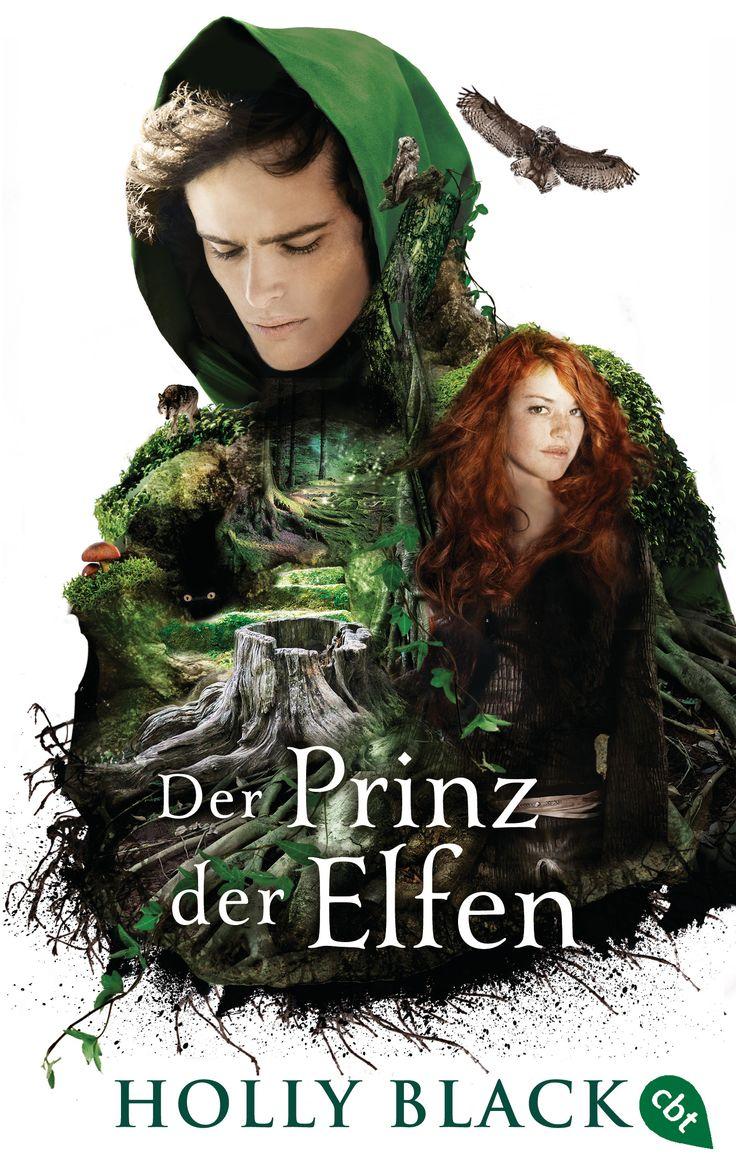 Der Prinz der Elfen von Holly Black  || ©CBT