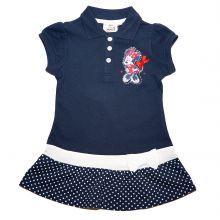 Rochita 7 Minnie - bleumarin