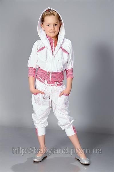 Трикотажная куртка для подростков