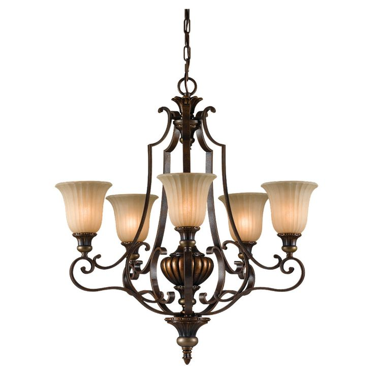 41 best traditional chandeliers images on pinterest traditional feiss 5 light kelham hall chandelier firenze gold this feiss item is offered in a firenze goldbritish bronze finish it is offered with aloadofball Choice Image