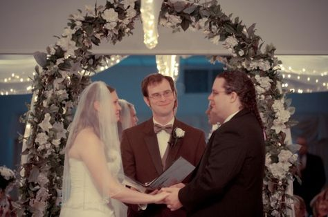 A Secular Wedding Ceremony from Start to Finish. This page offers readings for the ceremony.