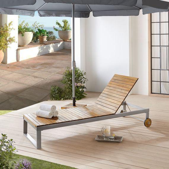 Outdoor Liege Capri Outdoor Mobel Im Freien Outdoor Liege