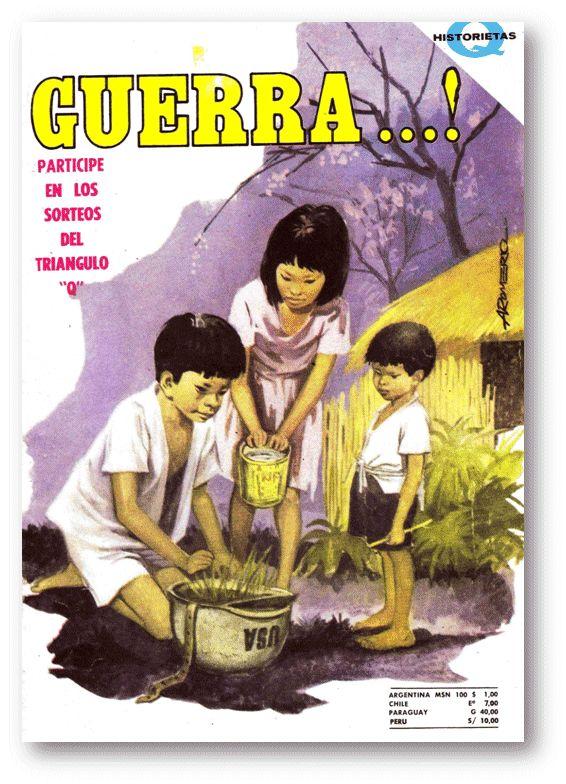 Revista Guerra