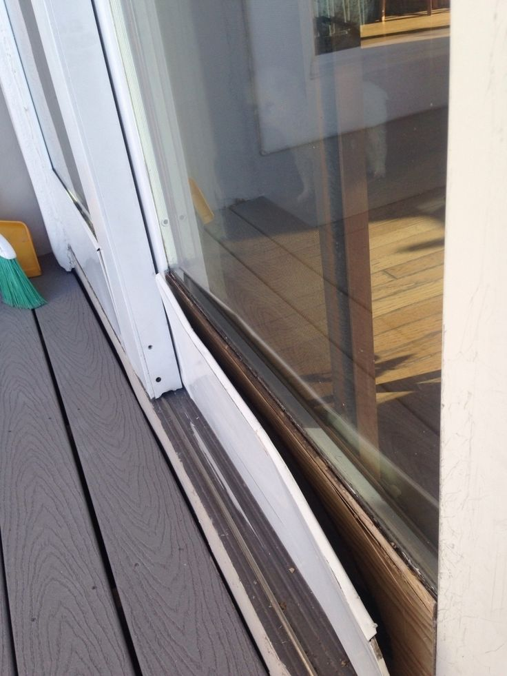 Best 25+ Sliding glass door replacement ideas on Pinterest