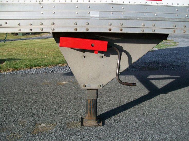 Semi Trailer Landing Gear