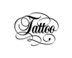 Tattoo... Hey Boss, the plane, the plane