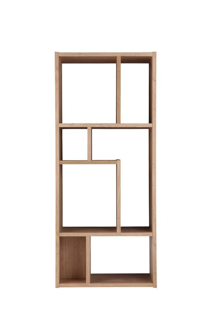 les 56 meilleures images du tableau cloison sur pinterest tag res livres biblioth ques et bois. Black Bedroom Furniture Sets. Home Design Ideas