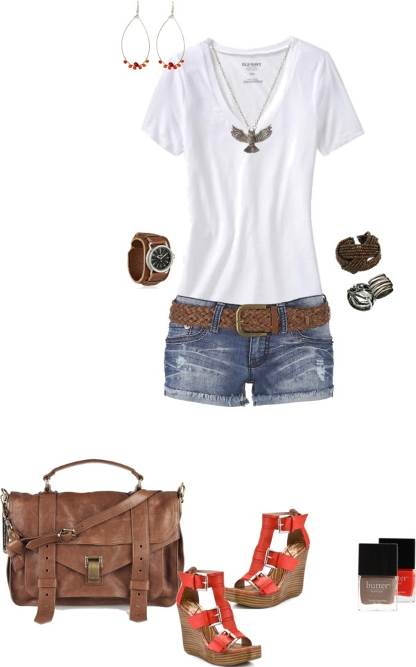 """wild animal park"" by ohanaphoto ❤ liked on Polyvore"