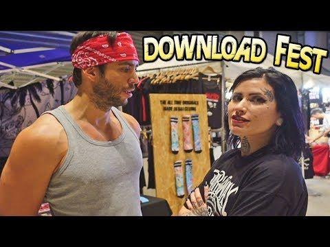 HACIENDO NUEVOS AMIGOS Y AMIGAS EN UN FESTIVAL CON MUCHO SEXO, DROGAS Y ROCKNROLL - VER VÍDEO -> http://quehubocolombia.com/haciendo-nuevos-amigos-y-amigas-en-un-festival-con-mucho-sexo-drogas-y-rocknroll    Like si tu nombre NO es Jeff. ¡Tiembla David Guetta! Gracias al Download Fest y a Live Nation por la oportunidad 🙂 Remix My name is Jeff: → JORGEMYTE, mi primer cómic, ya a la venta, lo podéis conseguir aquí: – Amazon:  | – Casa del Libro: → SUE�