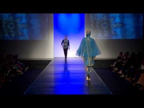 JIFW 2013 Itang Yunasz in collaboration with INSTYLE Indonesia Part 3 #JIFW2013