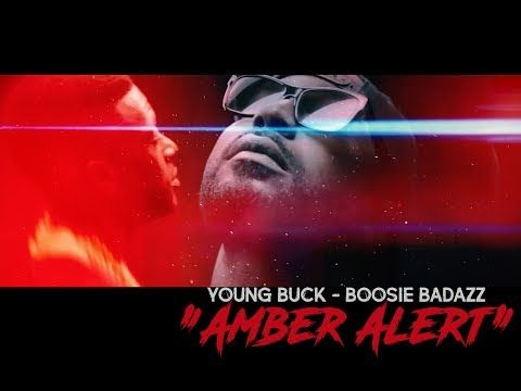"You won't need to put out an ""Amber Alert"" for Young Buck and Bossie if you're looking for them, they'll find you. Off Buck's new album/mixtape, 10 Toes Down, which you can stream below now. http://nahright.com/2017/07/06/video-young-buck-ft-boosie-badazz-amber-alert/"