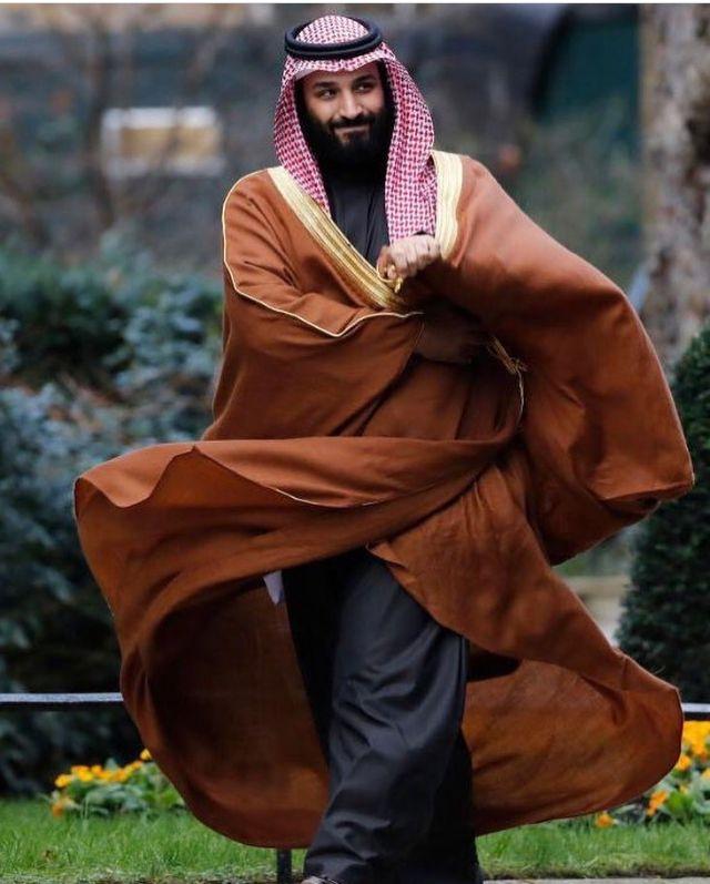 محمد بن سلمان Saudi Arabia Prince King Salman Saudi Arabia