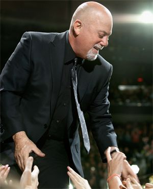 Billy Joel at Wrigley Field | cubs.com: Tickets