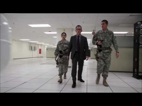 Person of Interest - Welcome back Finch (05x12)