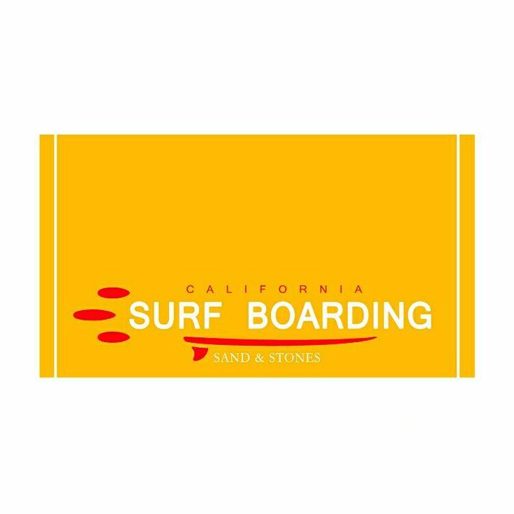 Surfin' in California! #TeloMare #spugna #spiaggia #mare #contestday #bestoftheday #like #TagsForLikes #expo2015 http://goo.gl/9rIT2U